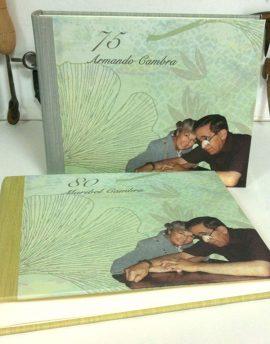 Álbum a Medida Hermanos Cambra
