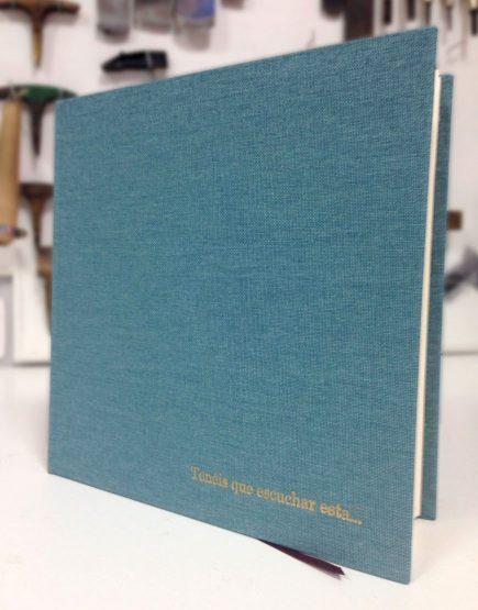 Libro Yoyó Coldplay
