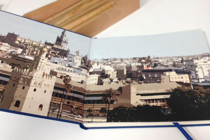 Libro de Firmas y Álbum de Fotos Helvetia