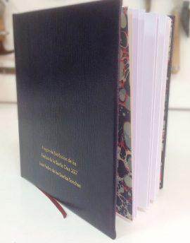 Libro Pregón