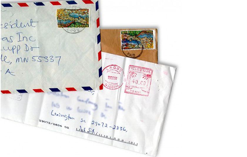 Cartas Manuscritas