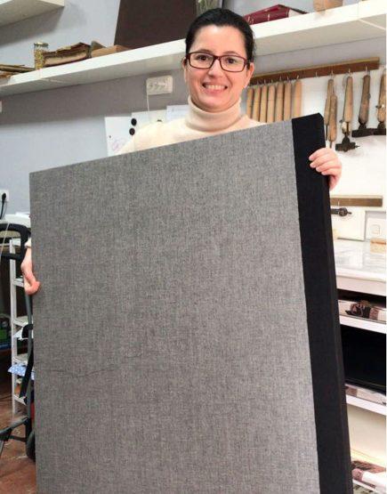 Carpeta Gigante