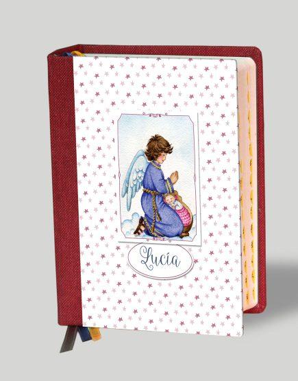 Biblia Comunión Modelo Lucía