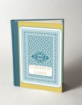 Cuaderno Canasta