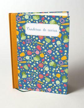 Cuaderno de cocina