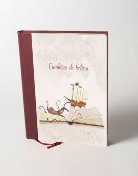 Cuaderno de Lectura Octopus