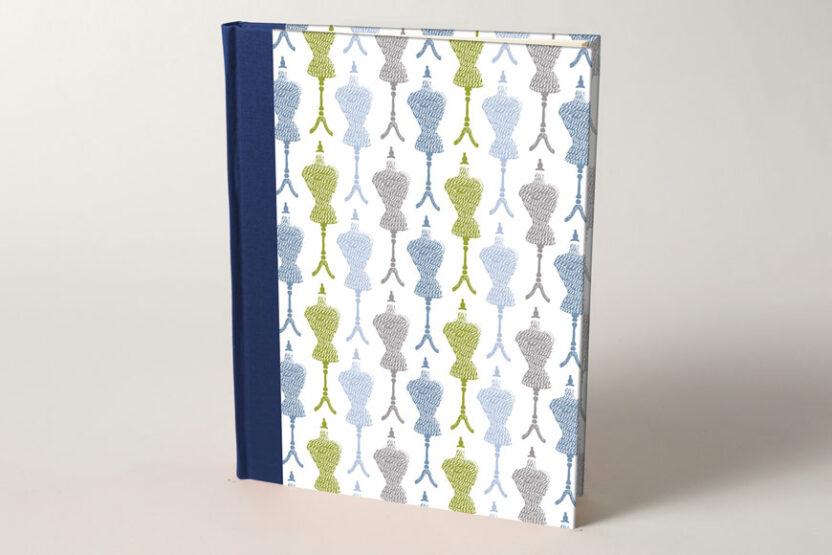 Cuaderno de Eventos Maniquíes