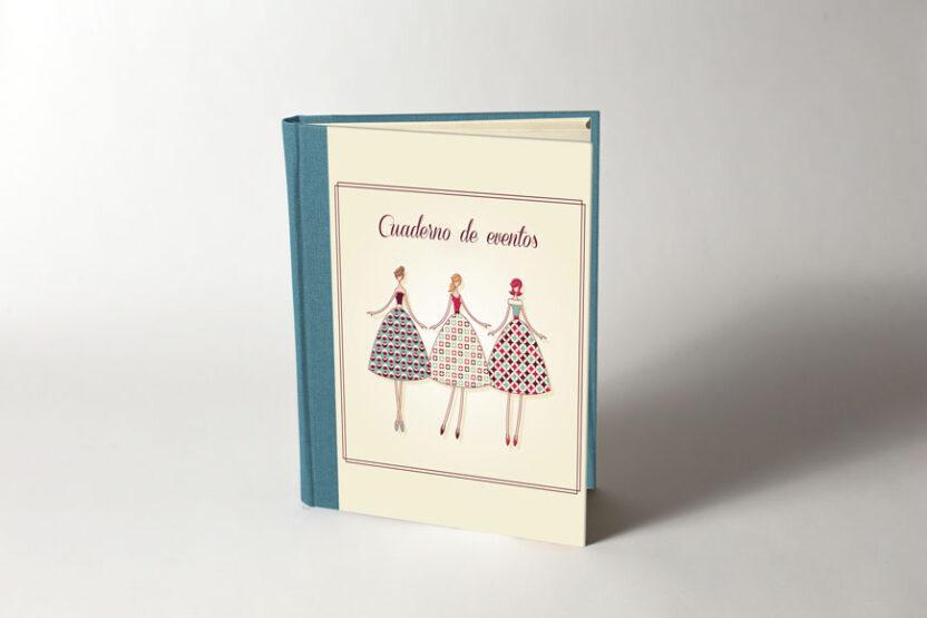 Cuaderno de Eventos Niñas