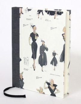 Cuaderno de Eventos Señoras