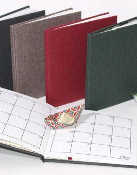 Cuaderno Memodate Bodegón