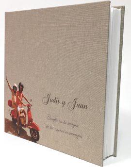libro judit y juan