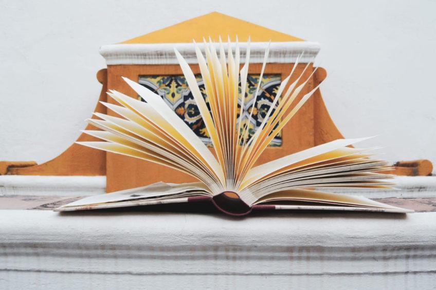 Cuaderno de lectura para el día del libro